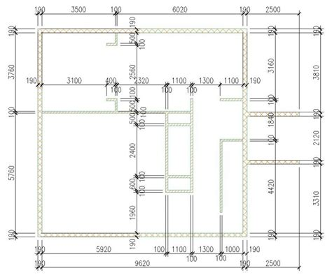 exterior wall thickness interior wall thickness images rbservis