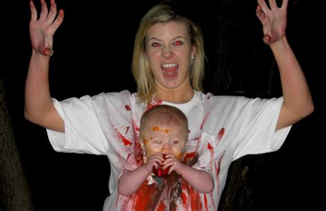 how to make a zombie baby youtube baby zombie makeup youtube
