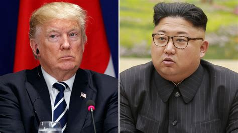 donald trump and kim jong un trump it s certainly a possibility could become friends