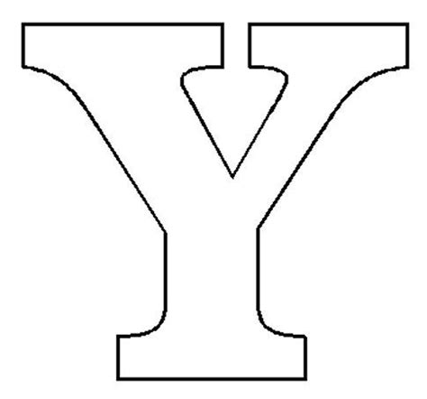 Letter Y Drawing by 249 Best Images About Letters Of The Alphabets On