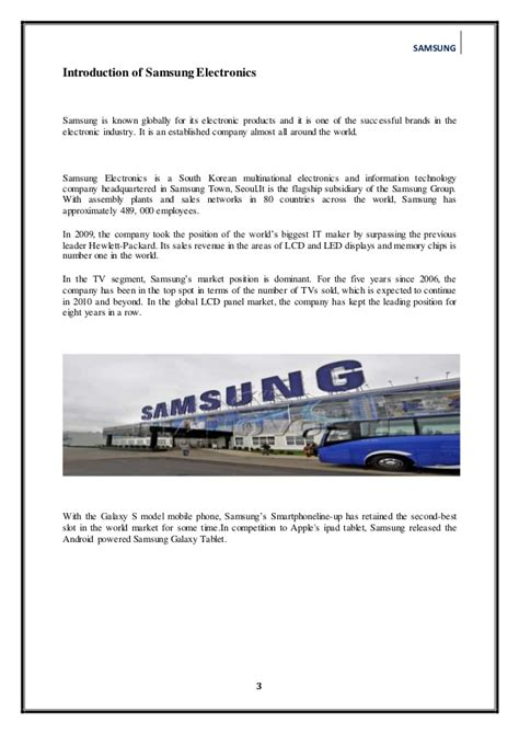 research paper on samsung buy research papers cheap samsung swot analysis