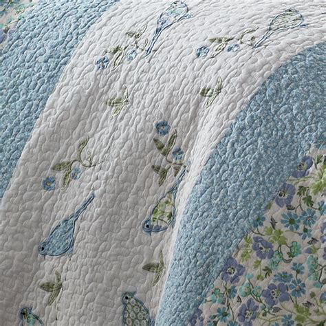 Nautica Duvet Laura Ashley Birds And Branches Quilt From Beddingstyle Com
