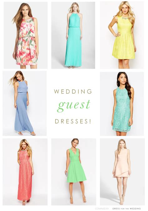 Wedding Attire For Visitors by Wedding Guest Dresses Dresses For Wedding Guests