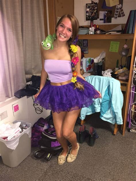 25 best ideas about tangled costume on pinterest blonde