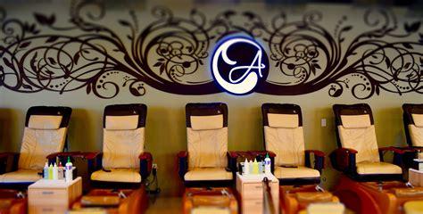 Spa Nail Salon by Apollo Nails Spa Seattle Poulsbo Silverdale Nail Salon