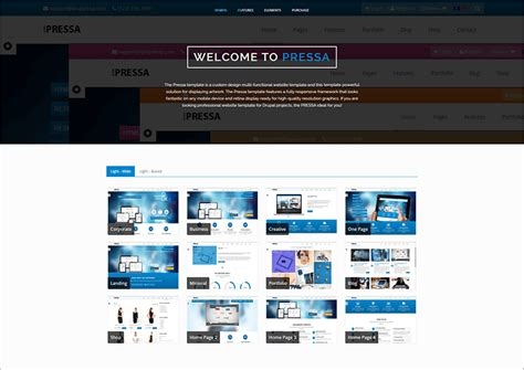 drupal ecommerce templates drupal ecommerce website themes templates free