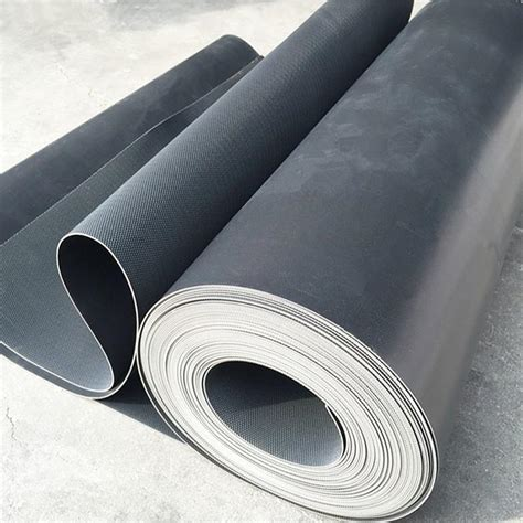 rubber st material roofing liner pond liner pool underlayment roofing