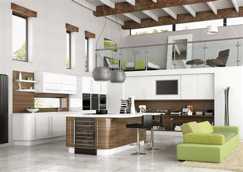 pilihan warna cat  cocok  interior dapur