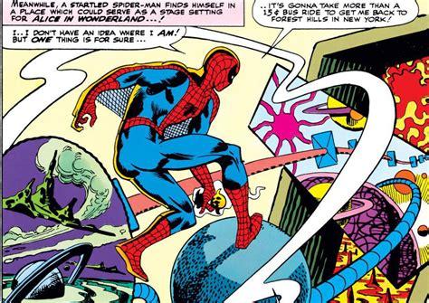 the amazing spider man omnibus 1302904086 slings arrows