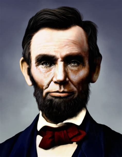 what is lincoln known for abraham lincoln in personajes