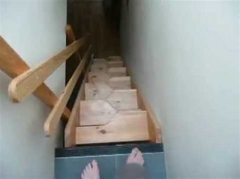 review  space saver staircase alternate tread staircase