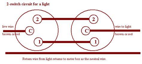 1 2 c loop light switch electricity 1
