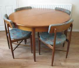 G Plan Dining Table And Chairs Antiques Atlas G Plan Dining Table Chairs