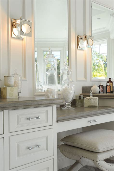 how to take down a bathroom mirror bay window tub transitional bathroom
