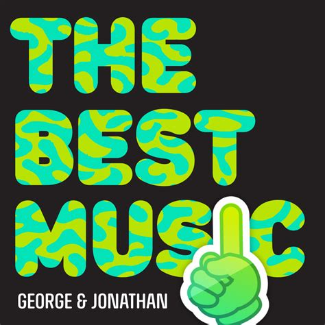 best of musical the best george jonathan