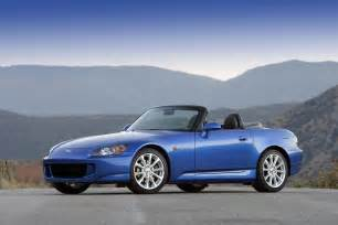 Honda S Honda Reviving S2000 In 2017 Digital Trends
