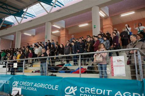 ufficio educazione fisica gorizia meeting studentesco indoor citt 224 citt 224 di udine sport e