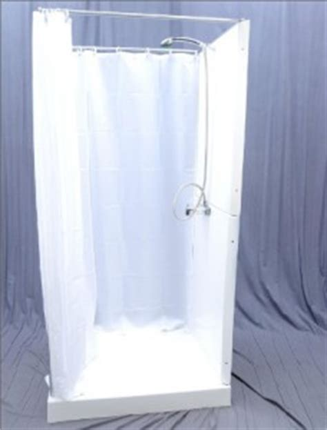 Portable Shower Stall Anywhere by Decontamination Portable Shower