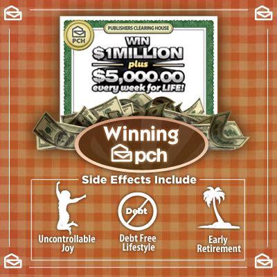 Pch Lottery Results - pch mega prize autos weblog