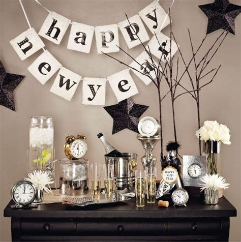 new year home decoration ideas new year s eve party decor ideas party decor