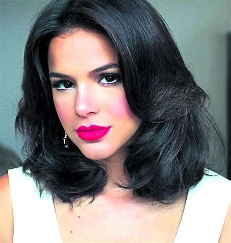 do yorkies have thick hair or then hair corte do momento long bob faz a cabe 231 a das celebridades