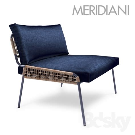 zoe armchair 3d models arm chair zoe armchair by meridiani