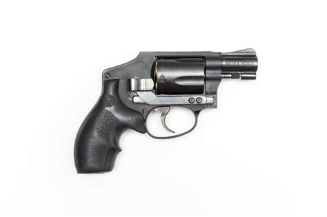 Re Volver revolver concealment holster gun clip