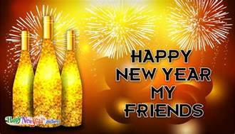happy new year wishes to friends happynewyear pictures