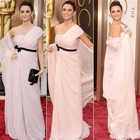 Which Of Penelopes Oscar Dresses Was The Most Fab by Top 5 Hits Misses From The 86th Annual Academy Awards
