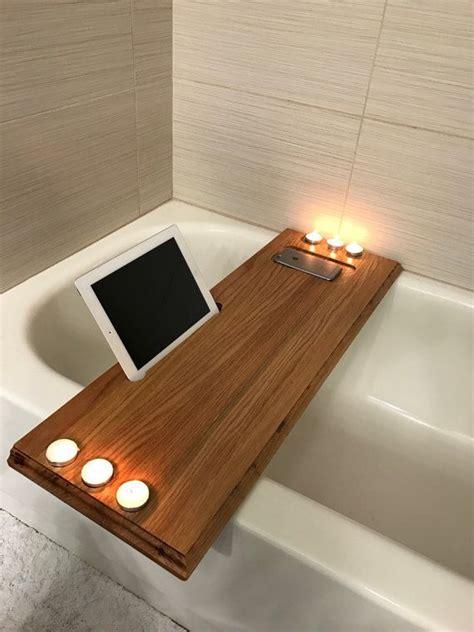 bath tub caddy bath tray wood bathtub caddy wood