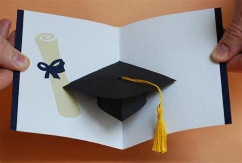 3d Graduation Cap Pop Up Card Template by Graduation Cap Pop Up Card Congratulations Graduation