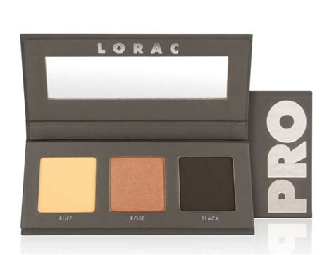 Lorac Pocket Pro Palette cdel lorac 2015 collection