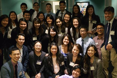 Ucla Executive Mba Asia Pacific by Asian Pacific Health Corps At Ucla Home