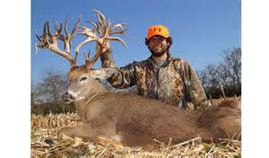 buck of potential world record nontypical buck taken in tennessee