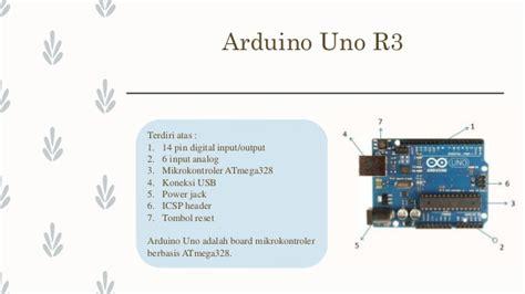 Led Board 5730 Putih 9 Baris automatic dc fan using lm35 version