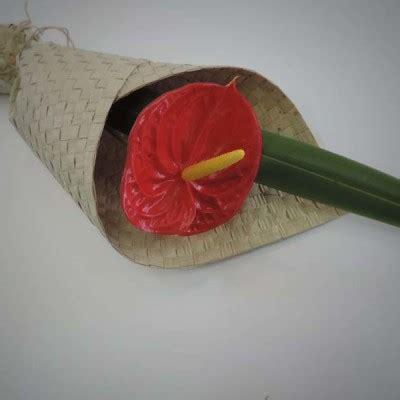 Kalung Fashion Single Flower single gerbera flowers fashion