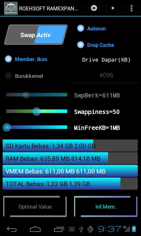 format fat32 apk download roehsoft ram expander swap v3 35 full apk