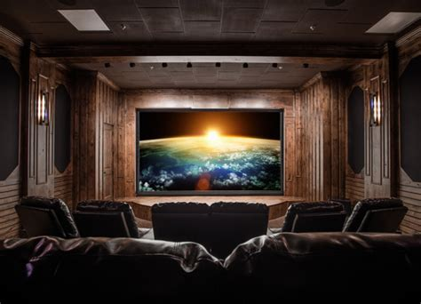 Home Theater High End home theater and meda room audioworks inc home theater and media rooms