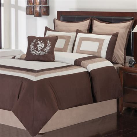Polo Comforters by Polo Bedding