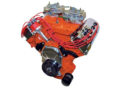 Hemi Crate Engine For Sale by The Most Awesome Mopar Factory Crate Engines