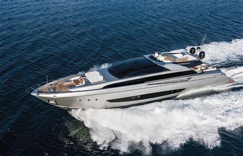 riva biggest yacht riva 86 domino yacht charter superyacht news