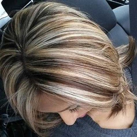 high lights and low lights for womans hair 20 highlighted bob hairstyles bob hairstyles 2015