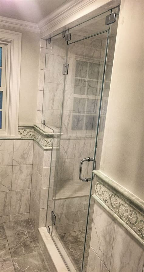 Swinging Shower Door 102 Best Images About Frameless Shower Doors Swinging Hinged On Frameless Shower