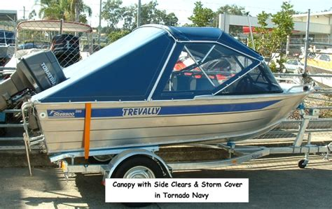 canopy for fishing boat home wwwboatcoverscomau canopy tops for boats active