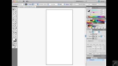 layout design illustrator tutorials building websites with wordpress tutorial using