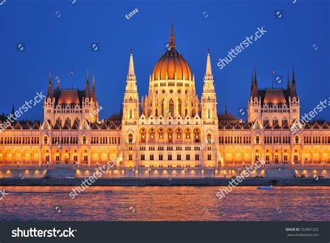 budapest parliament one of the most beautiful buildings