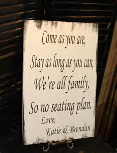 wedding seating signs wedding signs reception tables seating plan come as
