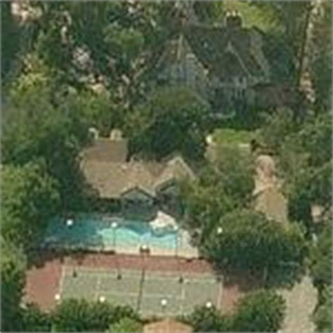 Samuel L Jackson House by Samuel L Jackson S House Former In Los Angeles Ca