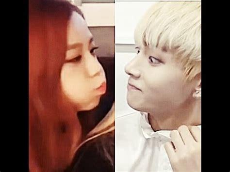 kim taehyung jisoo taehyung jisoo 4d couple youtube