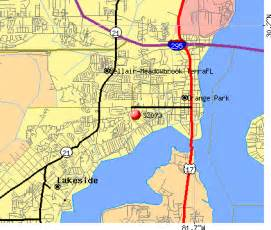 map of orange park florida 32073 zip code orange park florida profile homes